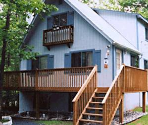 Saylorsburg, Pennsylvania Vacation Rentals