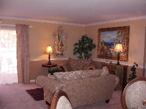 Joshua Tree, California Golf Vacation Rentals