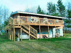 Wautoma, Wisconsin Golf Vacation Rentals