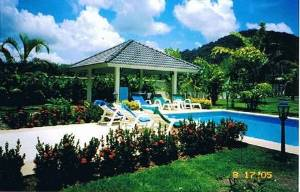 Thailand Golf Vacation Rentals