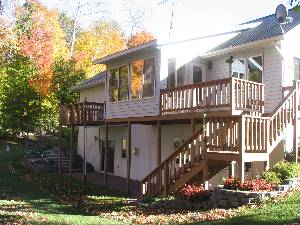 Cambridge, Minnesota Beach Rentals
