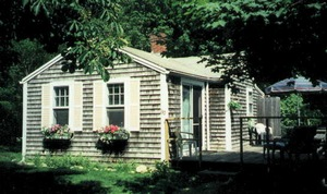 Massachusetts Martha Vineyard Cabin Rentals