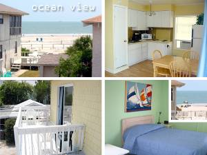 Georgia Coastal Vacation Rentals
