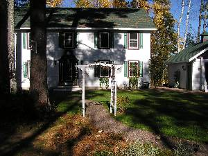Eagle River, Wisconsin Pet Friendly Rentals