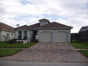 Haines City, Florida Disney Rentals