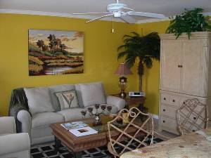 Ft Myers, Florida Beach Rentals