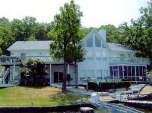 Lake Ozark, Missouri Vacation Rentals