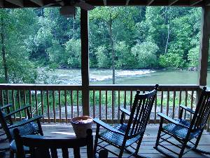Blairsville, Georgia Golf Vacation Rentals