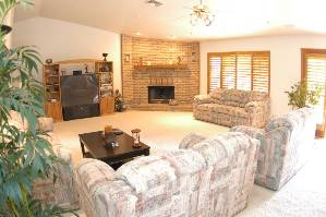 Nevada Golf Vacation Rentals