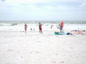 Indian Rocks Beach, Florida - The Relaxing Family Destination