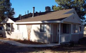 Pine, Arizona Golf Vacation Rentals
