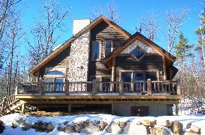 Lake Placid, New York Beach Rentals