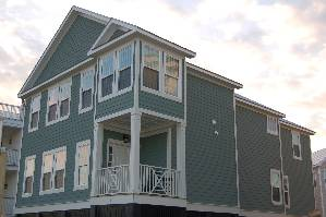 North Charleston, South Carolina Beach Rentals