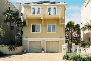 Panama City Beach, Florida Beach Rentals