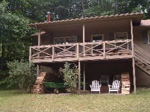 Cashiers, North Carolina Cabin Rentals