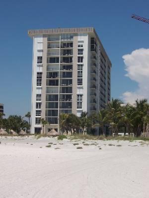 North Captiva Island, Florida Beach Rentals