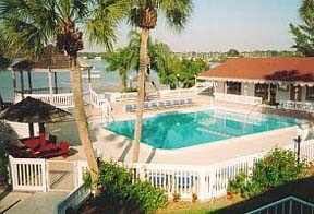 Redington Shores, Florida Golf Vacation Rentals