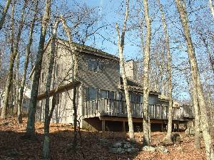 Virginia Central Golf Vacation Rentals