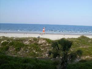 Flagler Beach - A Restful Vacation Spot on Florida's East Coast