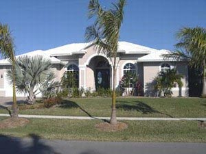Sarasota, Florida Golf Vacation Rentals