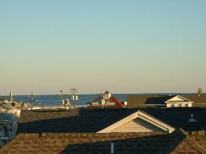 New Jersey Southern Shore Cabin Rentals