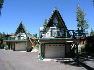 California Shasta Cascade Pet Friendly Rentals