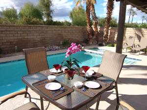 Palm Springs, California Pet Friendly Rentals