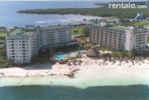 Cancun, Mexico Beach Rentals