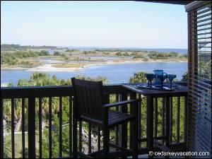 Florida North Central Beach Rentals