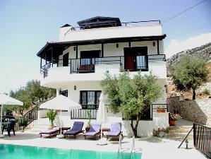 Bodrum Peninsula, Turkey Beach Rentals