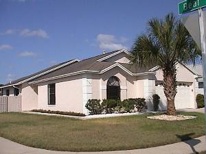 Disney Area, Florida Golf Vacation Rentals