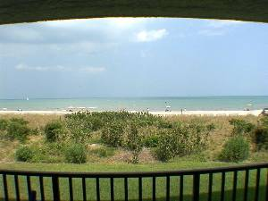 Daytona Beach Shores, Florida Disney Rentals