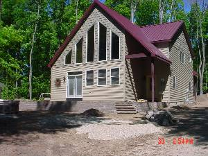 Michigan Golf Vacation Rentals