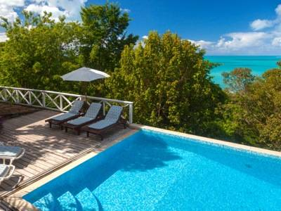 Antigua and Barbuda Golf Vacation Rentals