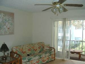 Indian Shores, Florida Golf Vacation Rentals