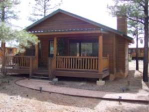 North Central Arizona – A Peaceful Family Vacation Area