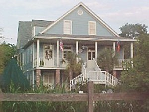 New Orleans, Louisiana Vacation Rentals