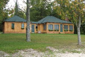 Michigan Superior Cabin Rentals