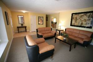 Nevada Las Vegas Territory Golf Vacation Rentals