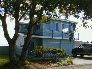 Mill Creek, California Beach Rentals