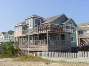 Emerald Isle, North Carolina Golf Vacation Rentals
