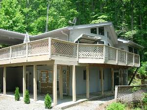 Georgia Mountain Beach Rentals