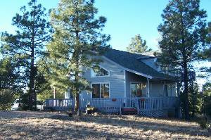 Overgaard, Arizona Vacation Rentals