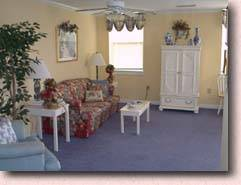 Atlantic City, New Jersey Golf Vacation Rentals