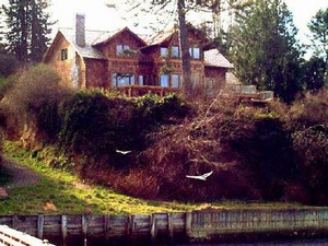 Whidbey Island, Washington Beach Rentals