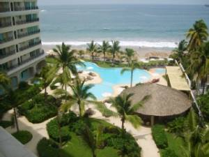 Nayarit, Mexico Beach Rentals