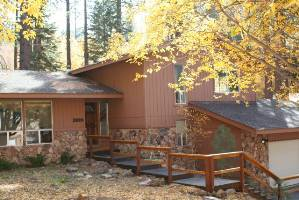 Tahoma, California Golf Vacation Rentals