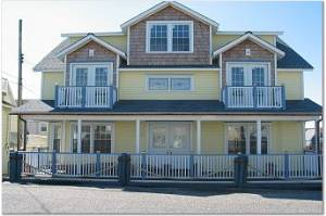 Cape May, New Jersey Vacation Rentals