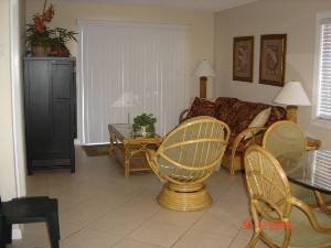 Ponte Vedra Beach, Florida Golf Vacation Rentals
