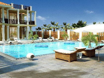 Edgewater, Florida Golf Vacation Rentals